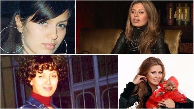 Виктория Боня звезды, знаменитости, знаменитости в детстве, старость в радость