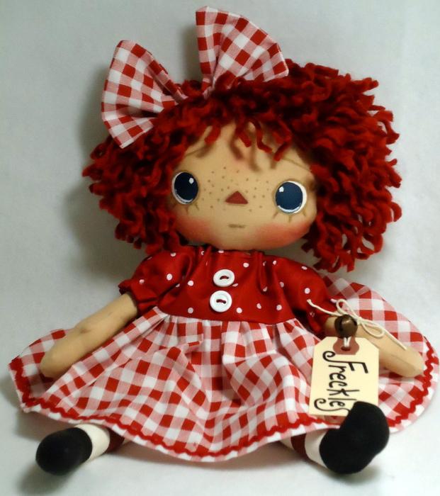 Сшить куклу своими руками фото и