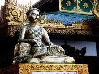 В 1875 году общество Британии оказалось полностью готово к войне с Бирмой