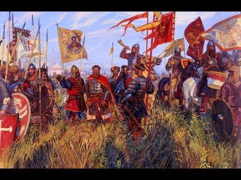 7 сентября мы споем Гимн Руси!