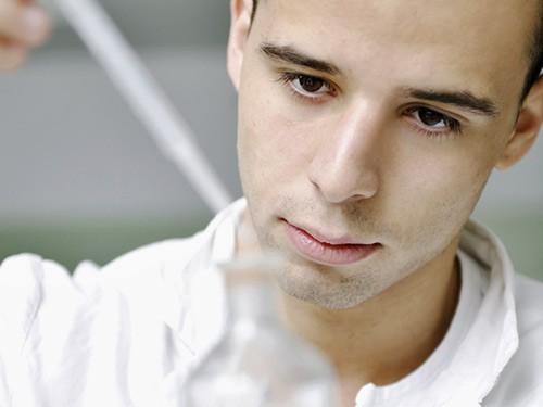 Новый тест для диагностики мужского бесплодия
