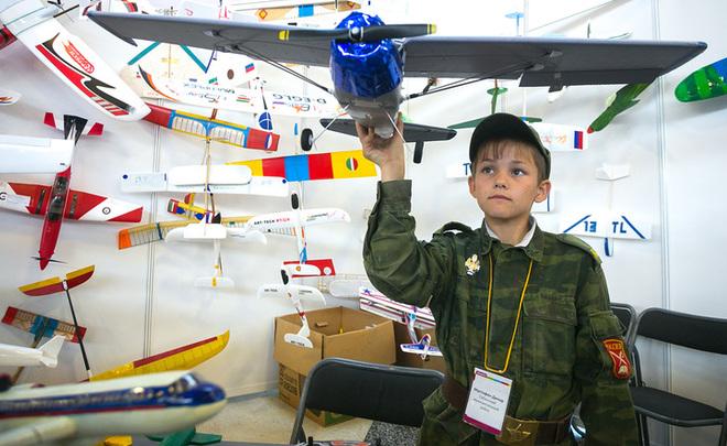 Как авиамоделистов обязали чипировать все, что летает и тяжелее 250 граммов