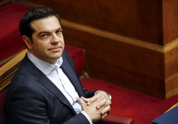 Аналитик: у кредиторов не получилось задушить Грецию и свергнуть Ципраса
