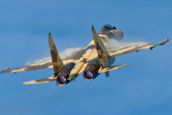 Европа, испугавшись российских самолётов и ракет, требует диалога