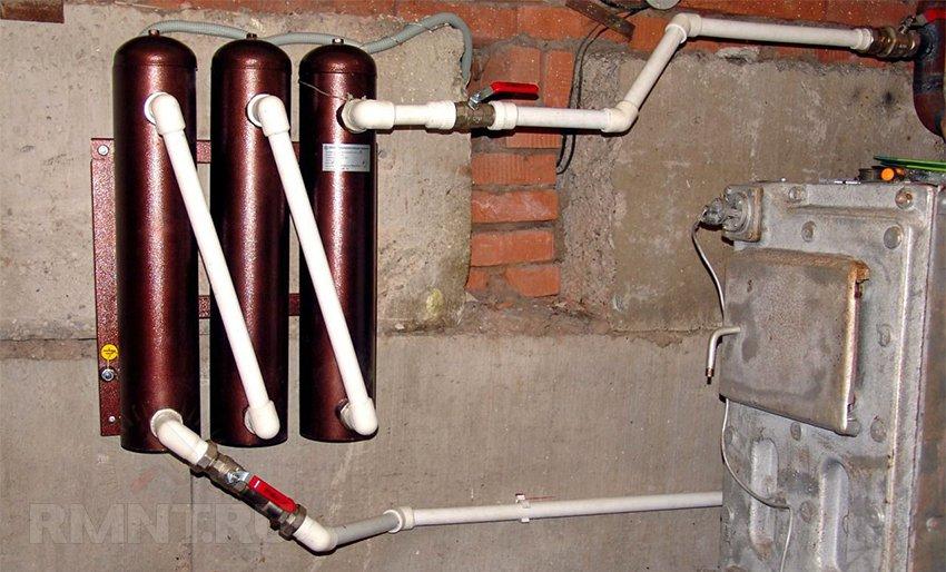 Как сделать индукционное отопление