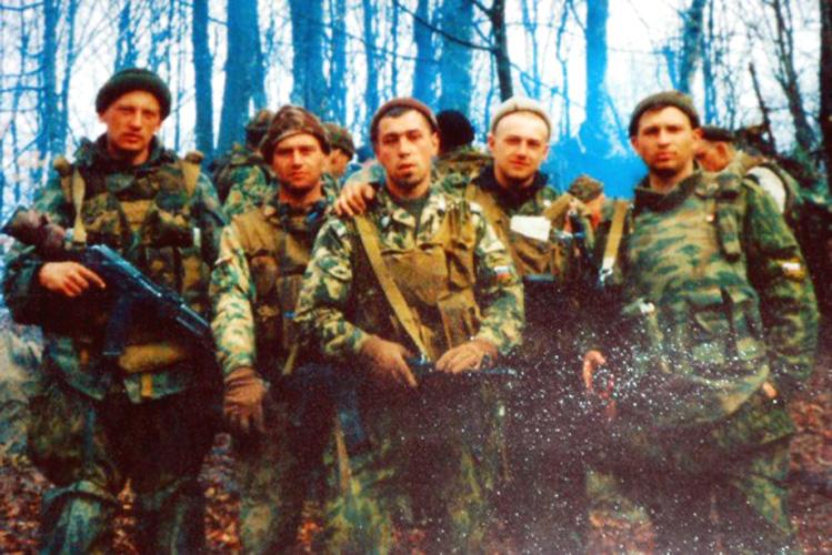 Бой за высоту 776: как погибла 6-я рота псковских десантников в Чечне
