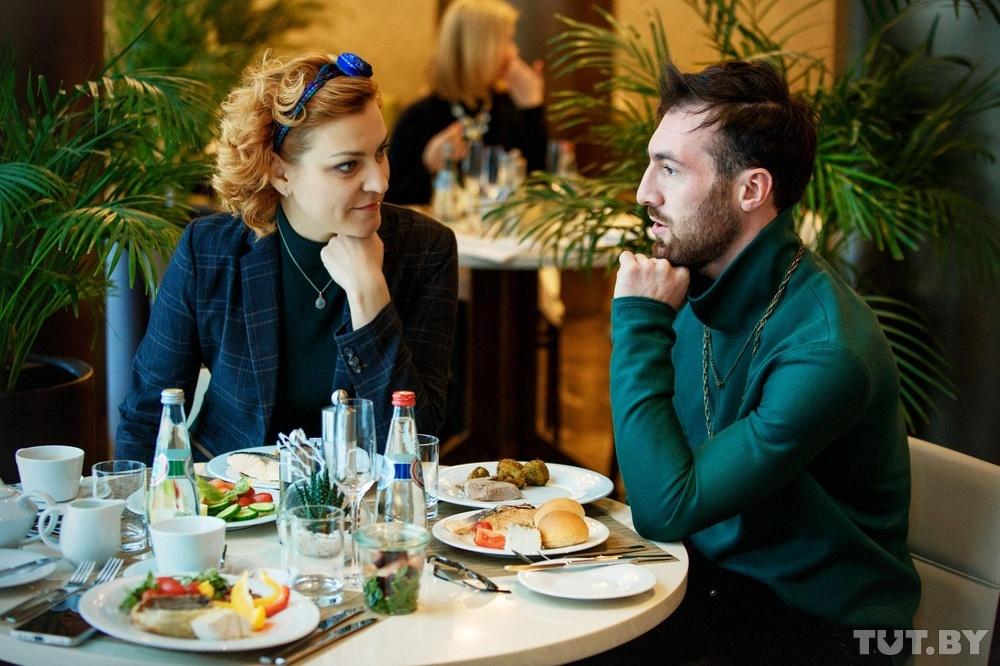 Дизайнер Апти Эзиев об отношениях, родителях и моде