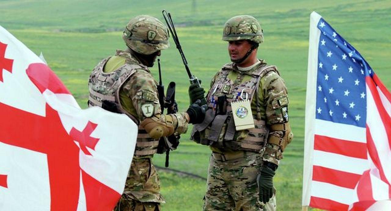 Грузия в НАТО, — кому станет хуже?