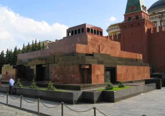 Тайны Мавзолея на Красной площади