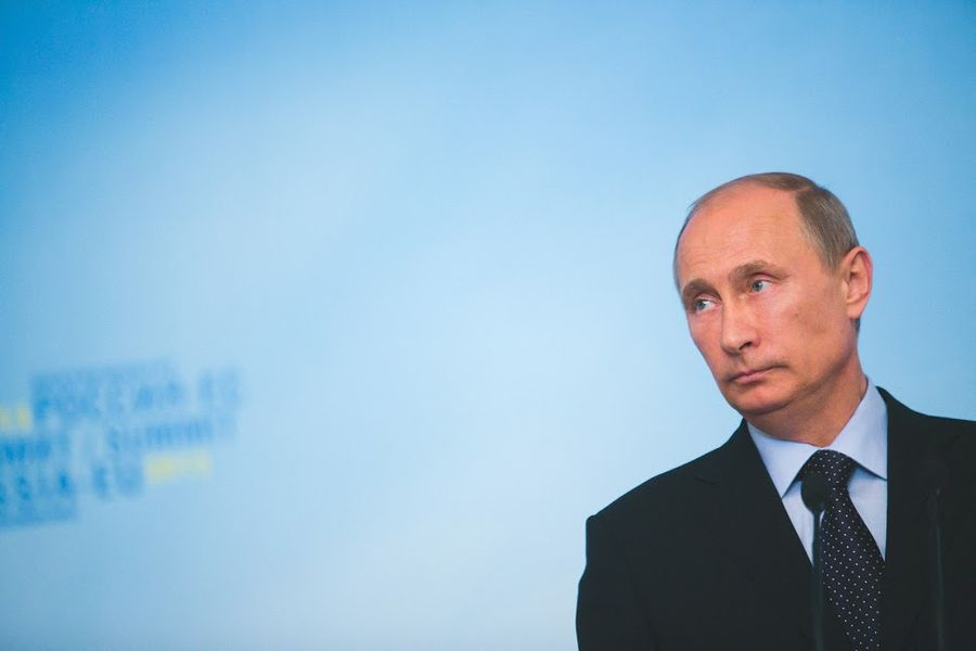 Путин потребовал избавить Россию от политических убийств