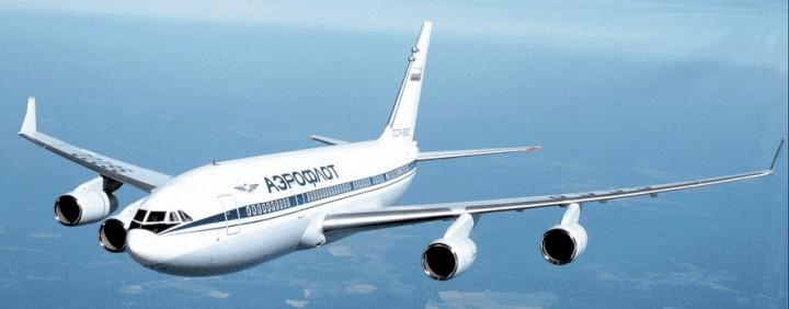 Хроника пикирующего Ил-96. Как американская кампания Боинг угробила российского конкурента  