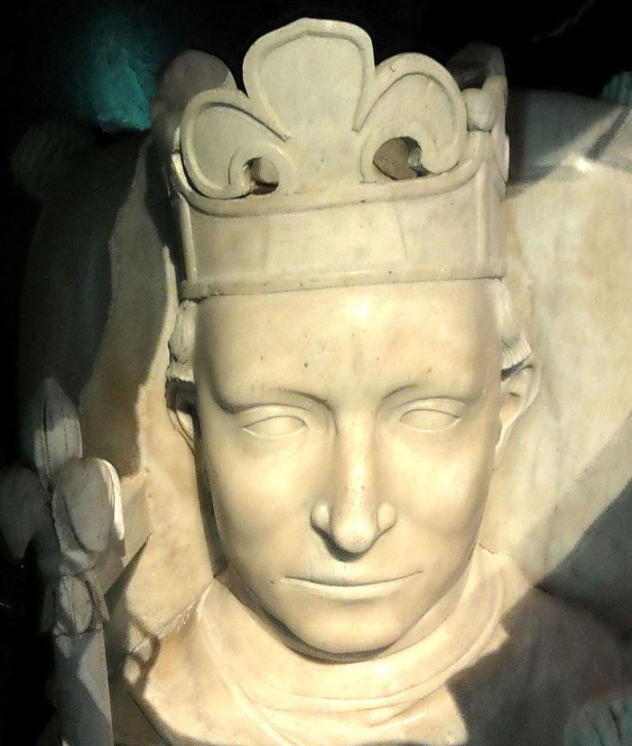Карл VI. Сумасшедший король на троне Франции. Прочитайте, это действительно интересно!