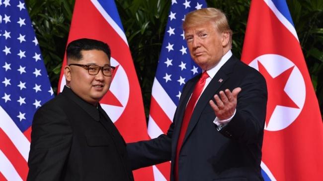 Трамп похвастался «любовными…