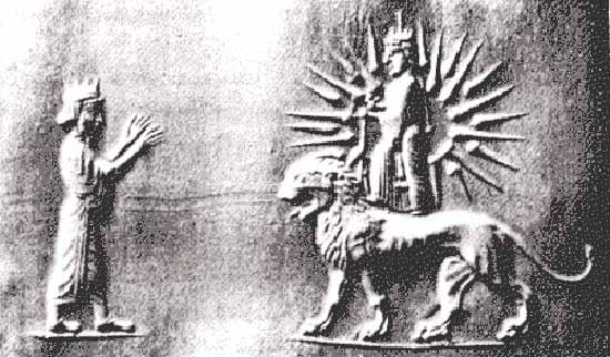 День Возрождения Тарха Даждьбога