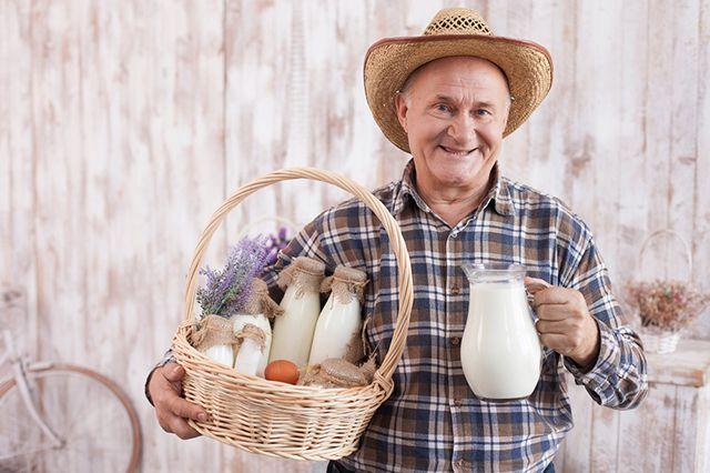 Вторая жизнь. Какие продукты становятся полезнее после скисания
