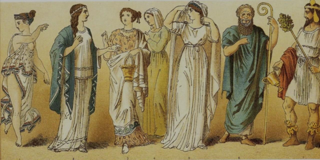 Путь Женщины в Древнем Риме:…