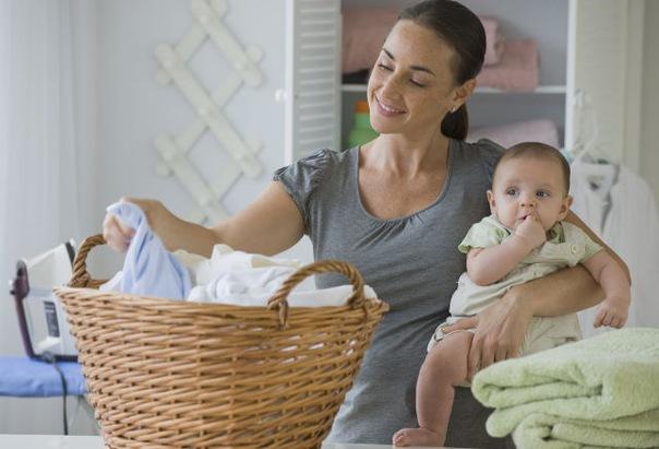 20 полезных советов как успевать с маленьким ребенком
