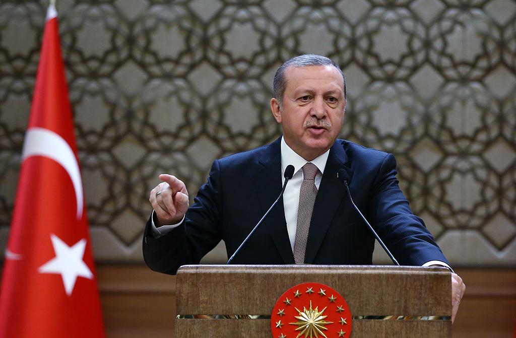 Эрдоган обвинил Саудовскую Аравию в преднамеренном убийстве Хашкоджи