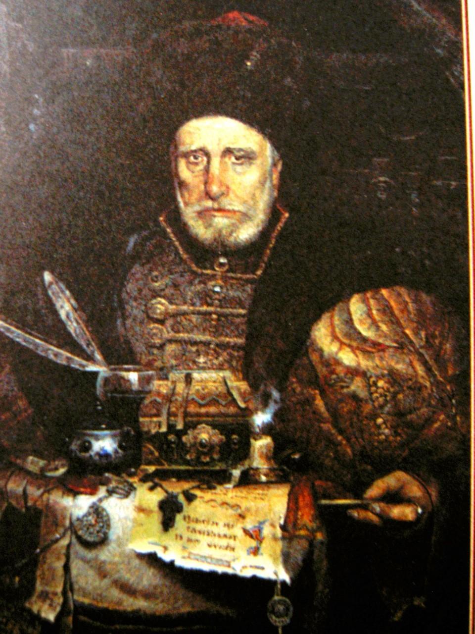 Андрей Курбский