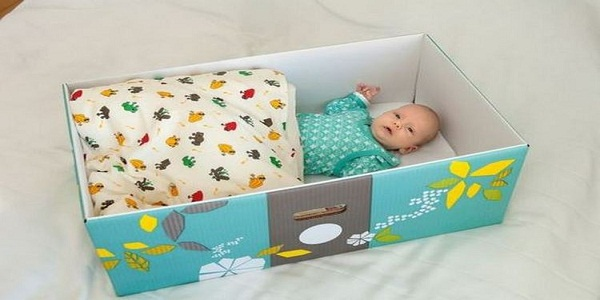 Подарок в роддоме при рождении ребенка 887