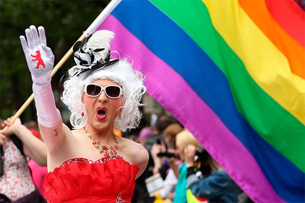 В Британии осваивают методику лечения гомосексуализма электрошоком