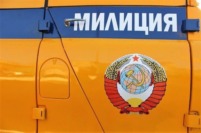 Вот почему машины милиции СССР красили в желтый!