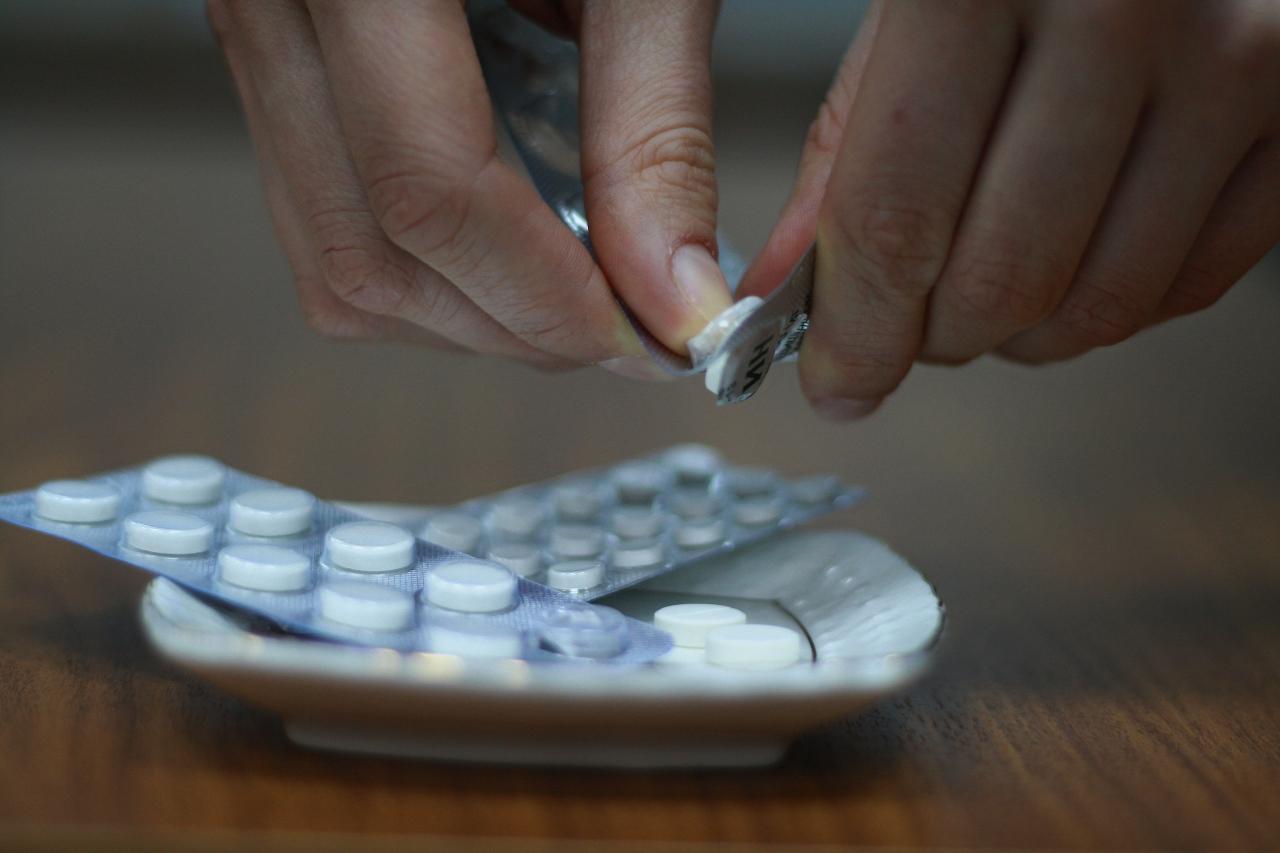 Запрет на продажу лекарств б…