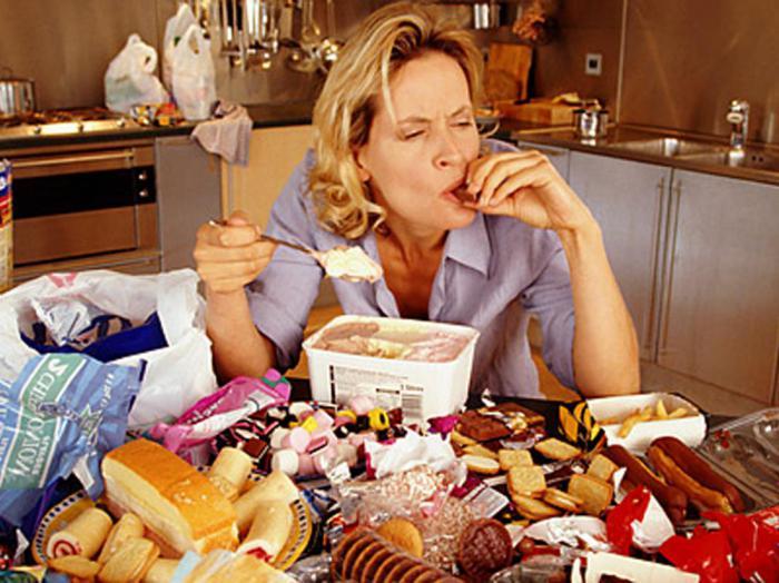 5 главных шагов на пути к здоровому пищеварению