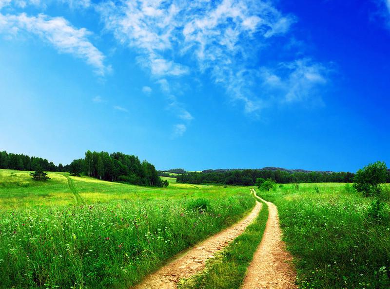 10 причин все бросить и переехать жить в деревню
