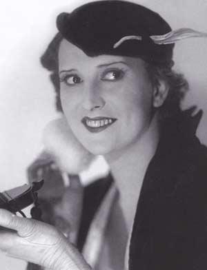 Советские актрисы: Мария Стрелкова