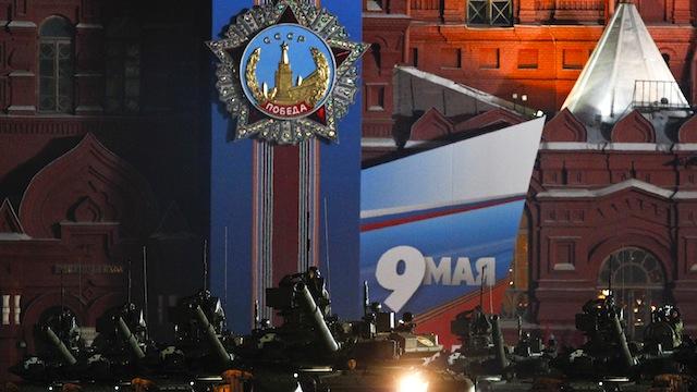Gazeta Wyborcza: Польша упразднила 9 Мая, восстановив справедливость