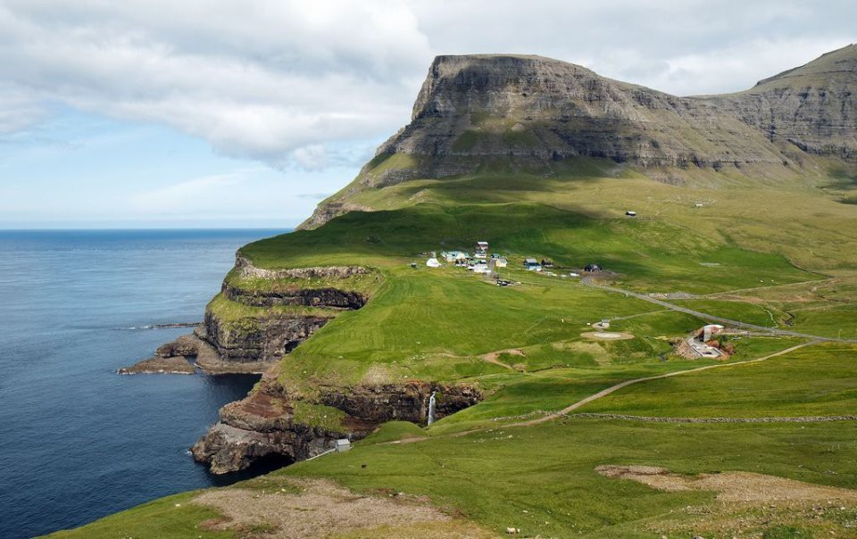 12 мест с самыми экстремальными условиями для жизни в мире, места