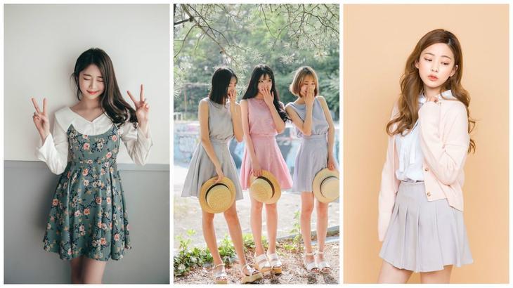 6 уроков корейской моды, которые стоит взять на вооружение