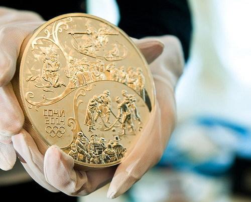 Тюменец приобрел золотые монеты на 5 млн рублей