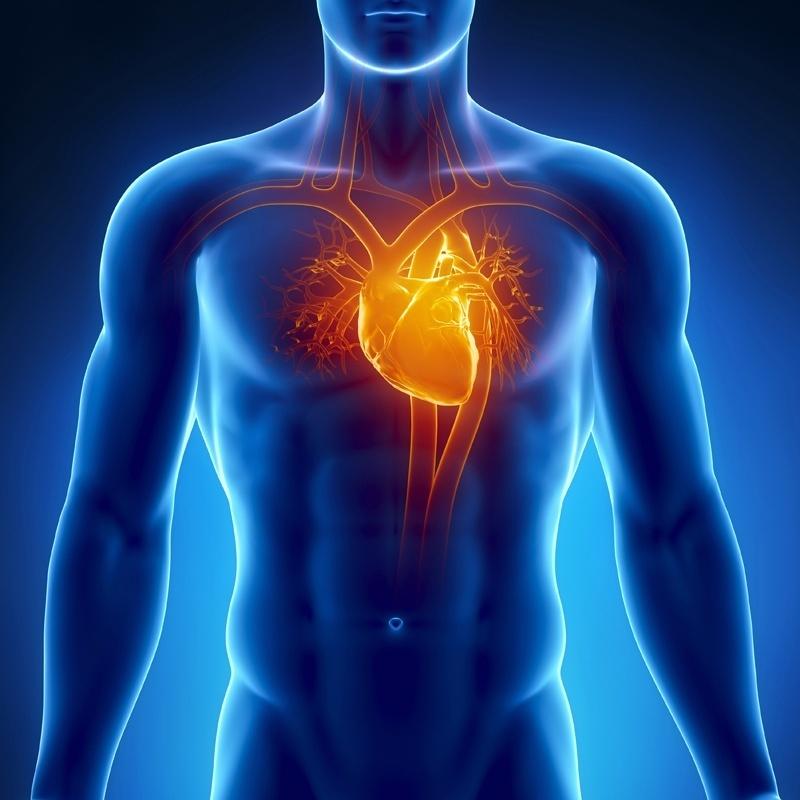Страховка от диабета и сердечной смерти