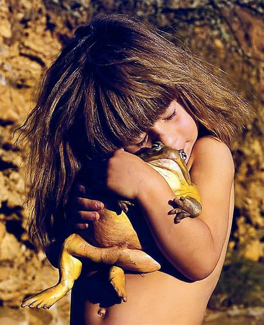 Эротика девочек и мальчиков 21 фотография