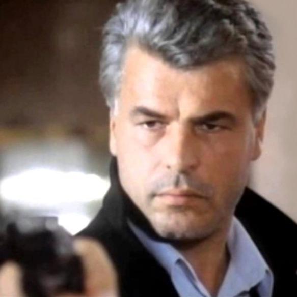 """Комиссар Каттани 34 года спустя: как изменился звезда сериала """"Спрут"""" Микеле Плачидо"""
