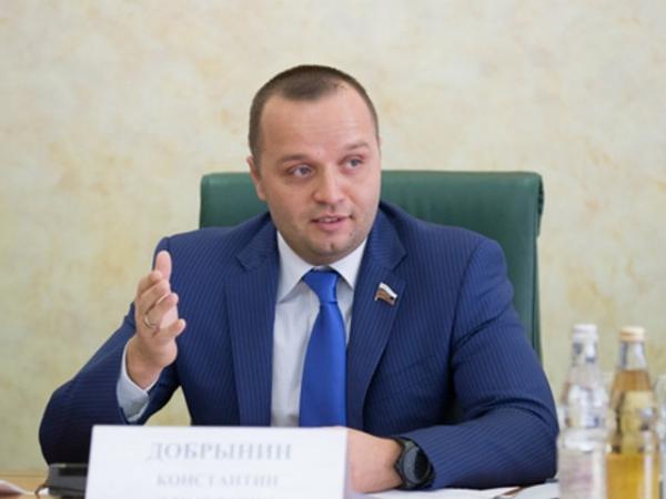 Российский сенатор Добрынин: геев необходимо уравнять в правах с гетеросексуалами