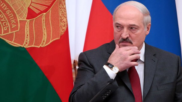 Лукашенко получил предупрежд…