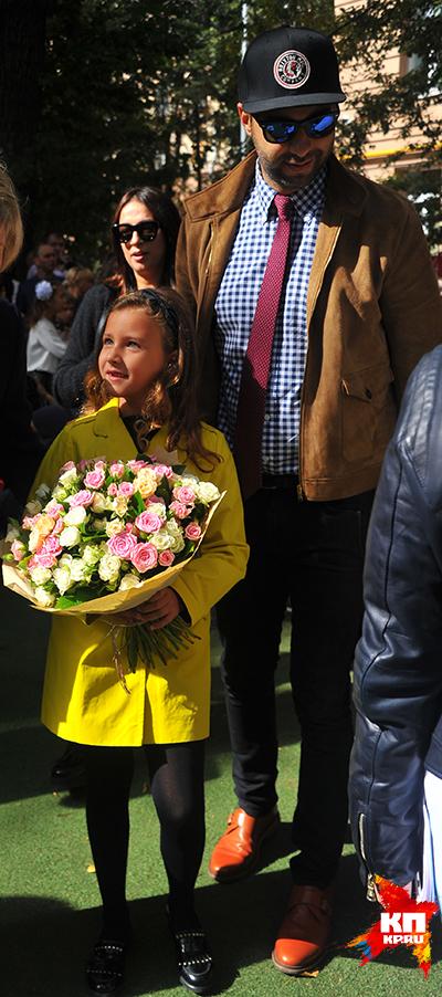 Фото дочери нины ивана урганта