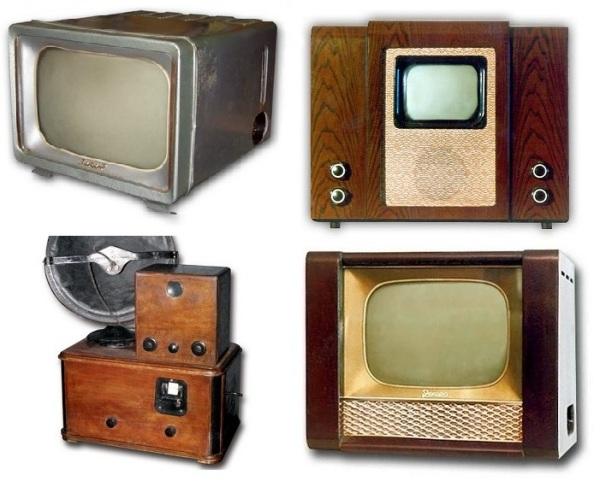 Сделано в СССР: 10 знаковых моделей чёрно-белых телевизоров советского производства