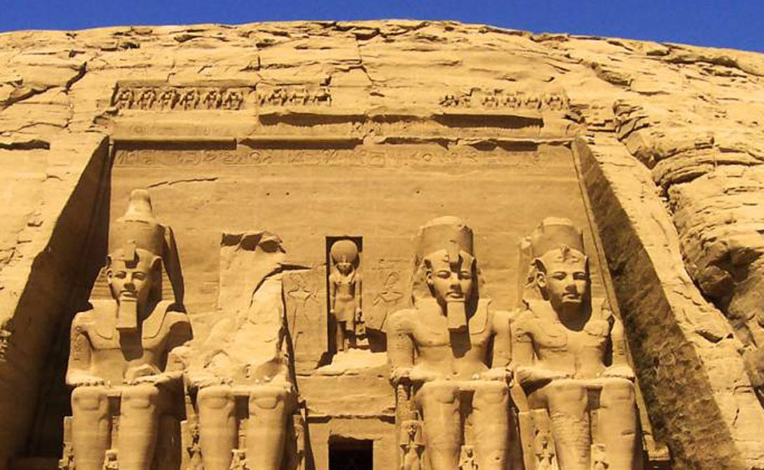 Что нужно знать о богах Египта
