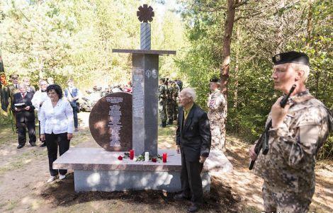 «Лесные братья» нацистов как государственные герои постсоветской Прибалтики