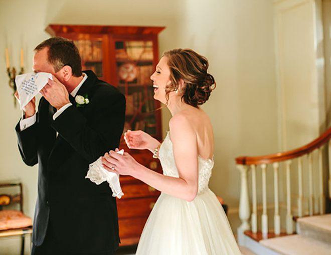 на свадьбу девушкам нужно