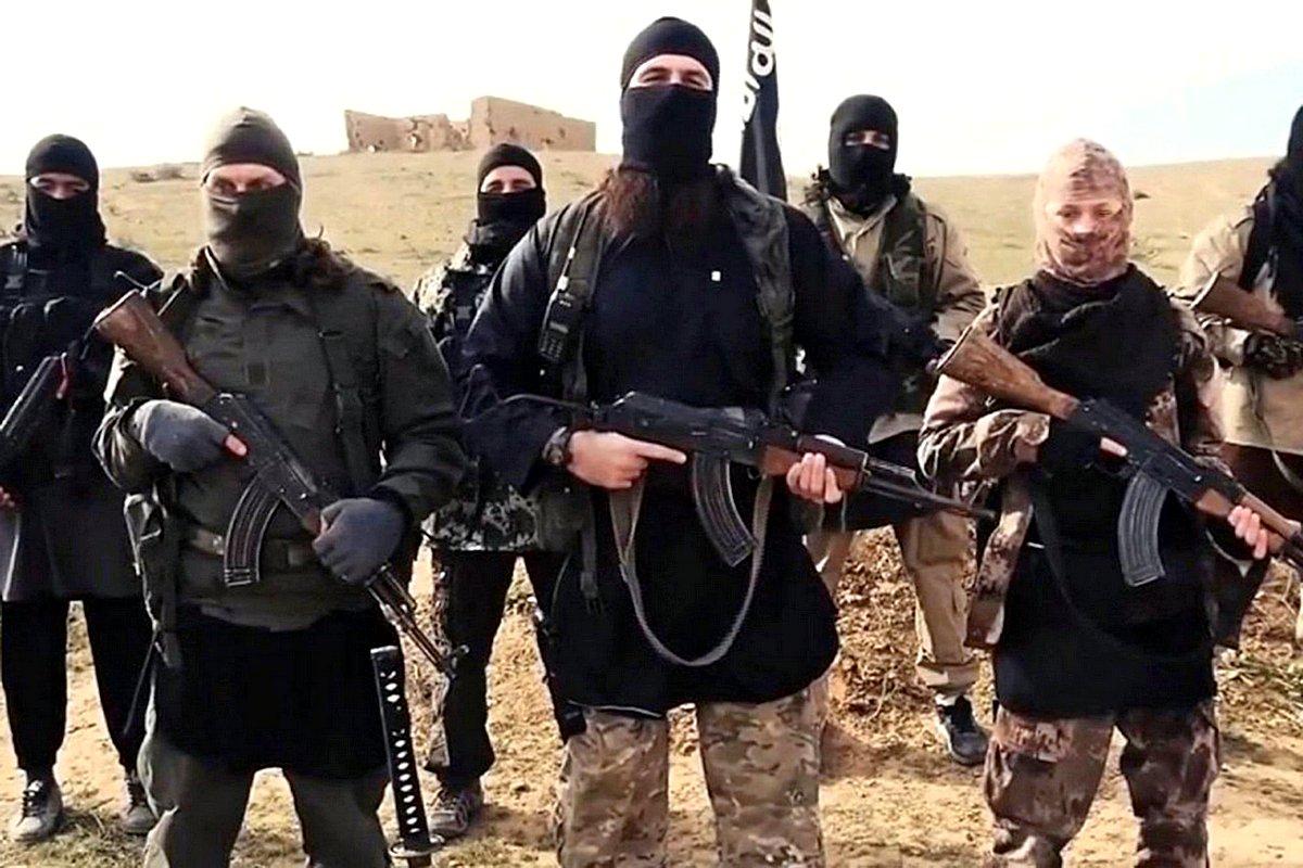 ИГИЛ с «человеческим лицом»