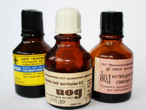 аптечные средства от паразитов человека