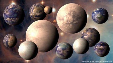 Насколько близко друг к другу могут находиться две инопланетные цивилизации