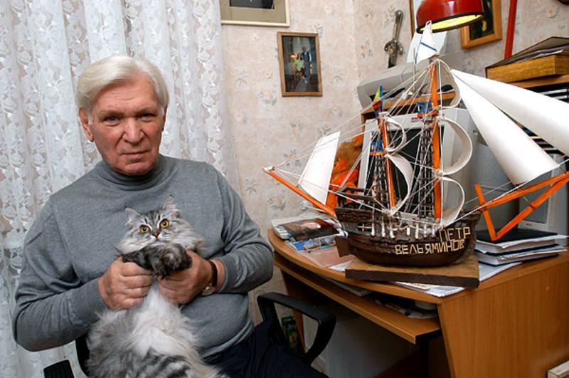 akter-petr-velyaminov-biografiya