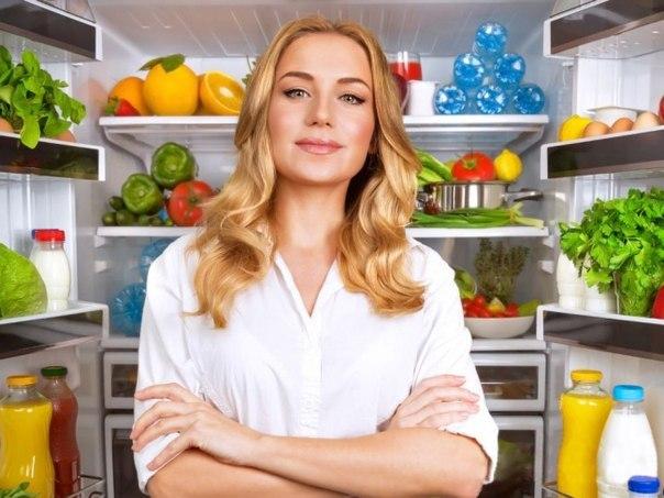 6 типов продуктов, которые нельзя хранить в холодильнике