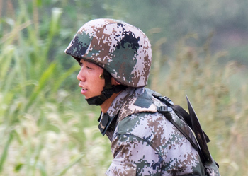 Командующие всех 13 армий сухопутных войск КНР заменены